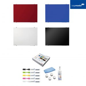 KIT PREMIUM HOME OFFICE - LEGAMASTER